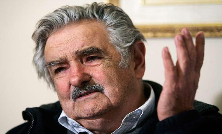 Movimiento político de Mujica pidió promover el diálogo en Venezuela y no el aislacionismo
