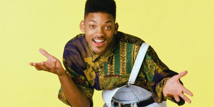 El Principe del Rap podría regresar a la TV