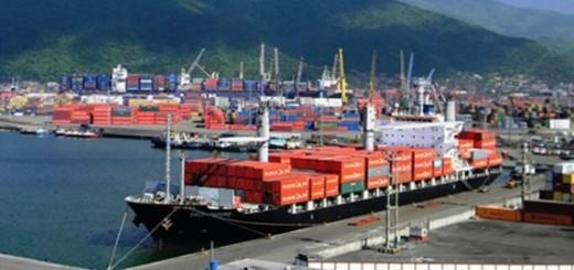 Arriban al país 30 mil toneladas de cereales descargadas en Puerto Cabello