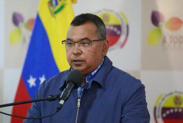 Ministro Reverol responsabiliza a gobernador Guarulla por motín en Amazonas