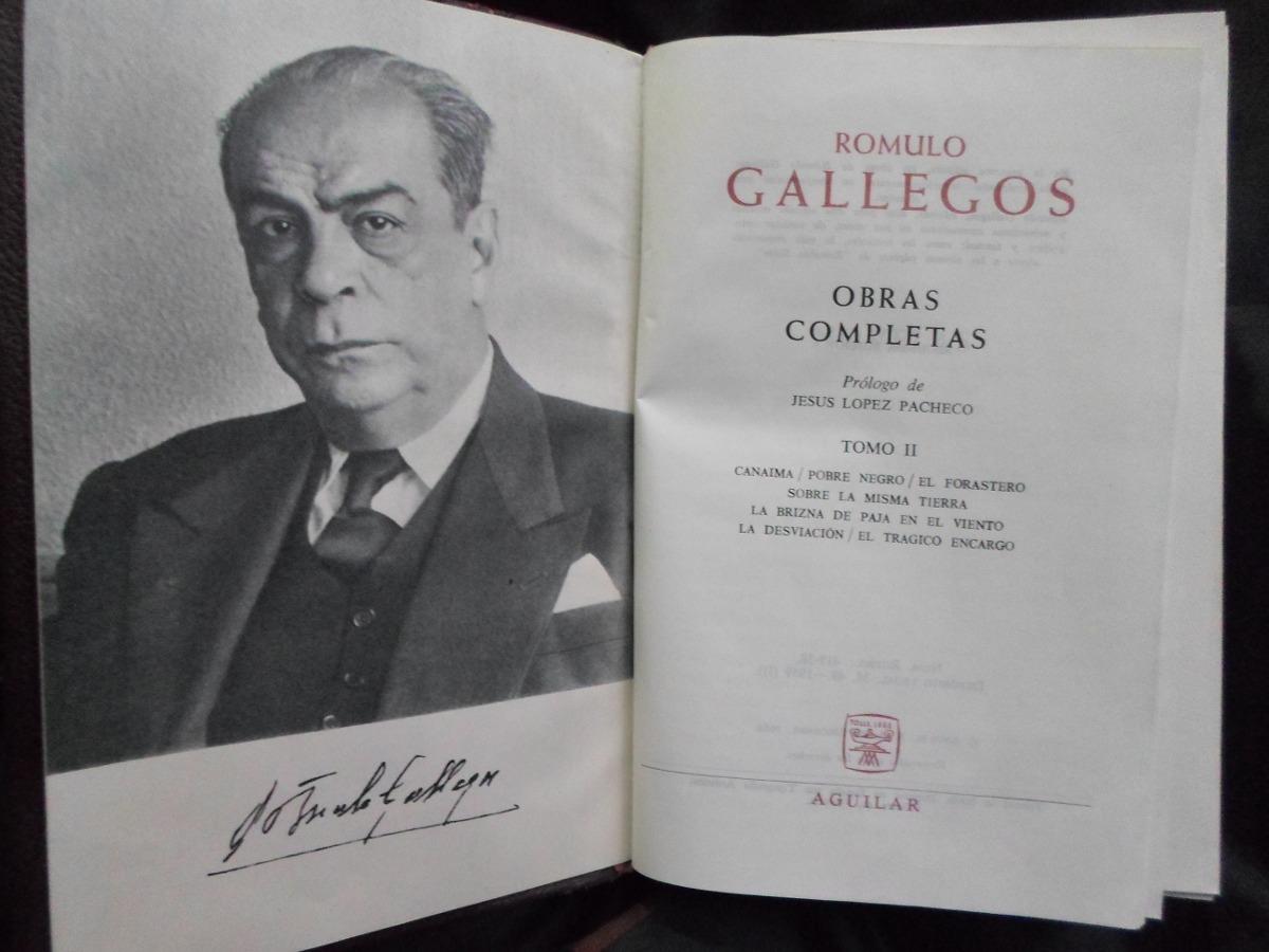Rómulo Gallegos y la brillante Isabel Allende nacieron un 2 de agosto