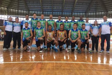 Portugueseños venció a Guerreros de Apure en inauguración de Liga Venezolana de Voleibol