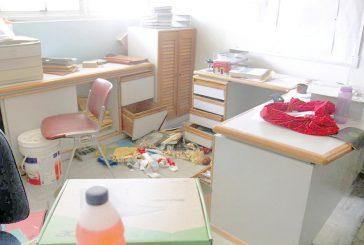 Se robaron más de 100 equipos  de computación de la UCV