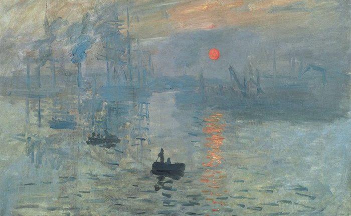 La colección secreta de Monet al fin revelada
