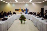 12 países piden acompañamiento internacional al diálogo en Venezuela