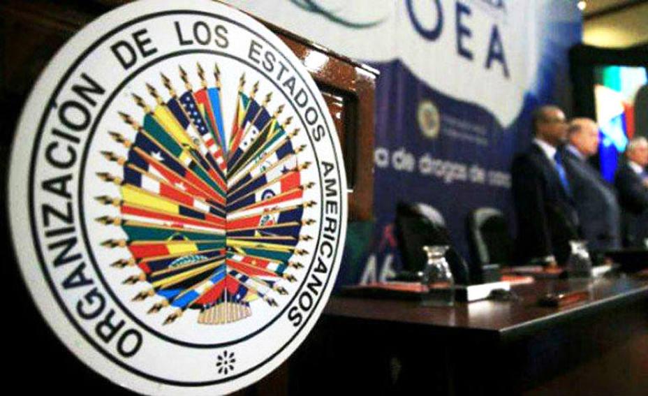 OEA abre mañana audiencias sobre crímenes de lesa humanidad en Venezuela