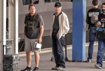 Eastwood filma sobre fallido ataque terrorista en tren francés