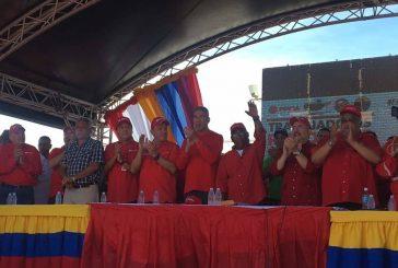 Istúriz afirmó que elecciones regionales son el 15 de octubre