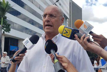 CIDH otorgó medidas de protección a William Dávila