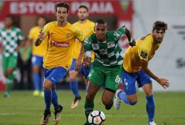 Jhonder Cádiz y Ronaldo Peña apoyaron triunfo de Moreirense