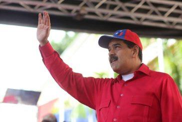 Maduro: Trump no tiene moral para criticar socialismo instalado en el país