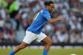 La magia de Ronaldinho es inagotable