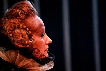 Francis Rueda ganó el Premio Nacional de Teatro 2017