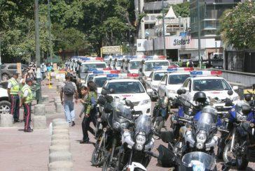 AI convoca a venezolanos a movilizarse desde el lunes contra la violencia
