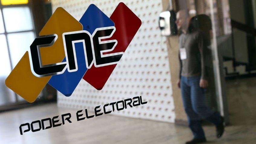 CNE realizará auditoría de software de las máquinas de votación entre 11 y 12 de septiembre