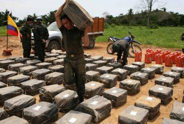 """EE.UU. amenaza con """"descertificar"""" a Colombia por incumplir compromisos antidroga"""