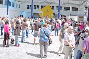 Carrizal y Los Salias registraron  masiva participación en primarias