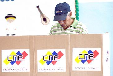 Habilitarán 143 centros de votación