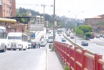 Transportistas exigen concretar  pasaje estudiantil