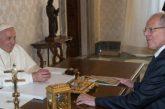 Papa Francisco y presidente de Perú abordarán situación de Venezuela