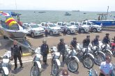 Dotaron cuerpos de seguridad del estado Zulia
