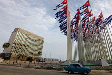 EEUU estudia la posibilidad de cerrar su embajada en Cuba