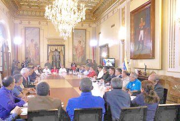 Maduro aprobó Bs. 350  millardos para Corpomiranda