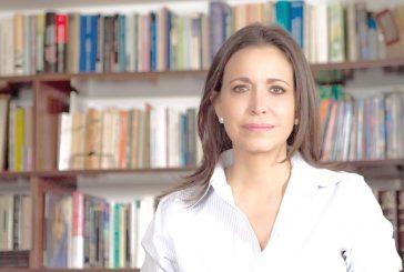 María Corina Machado: No votaré el 15 de octubre