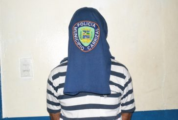 Detienen a transportista por irrespetar paradas establecidas en Carrizal