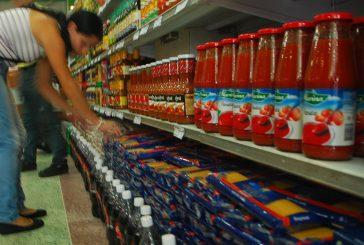 Comienzan a escasear  productos importados
