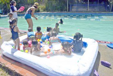 Plan Vacacional YMCA culminó otra semana de actividades