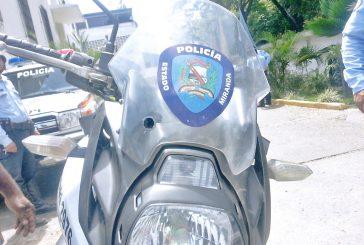 Polimiranda frustró secuestro  en Macaracuay