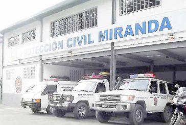 Tormentas no afectarán a  los Altos Mirandinos
