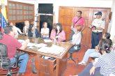 Buscan solución a problemas comunitarios en Carrizal