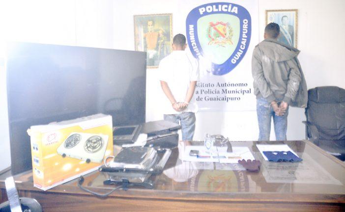 Detienen a secuestradores  tras persecución en la  Panamericana