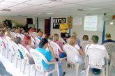 Ejecutivo regional desarrolló encuentros  con directivos de escuelas