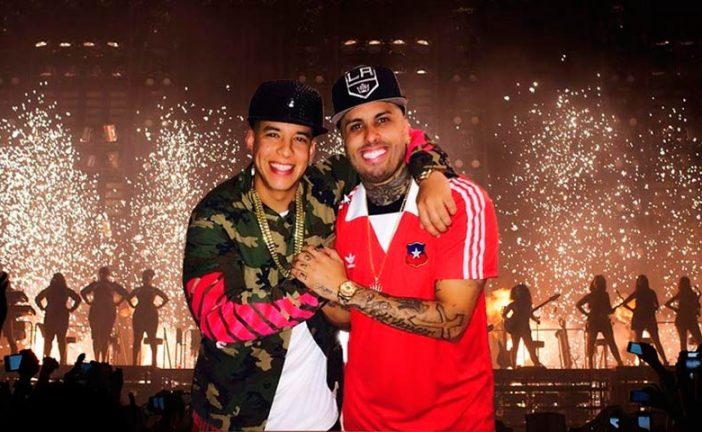 Daddy Yankee y Nicky Jam  se unen por una noble causa