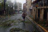 Extendieron indefinidamente toque de queda en Puerto Rico tras paso de María