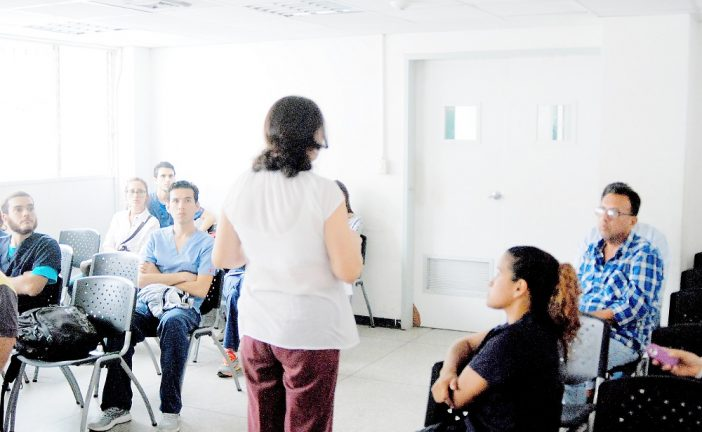 Mandan a 15 estudiantes de Medicina a   ambulatorios locales
