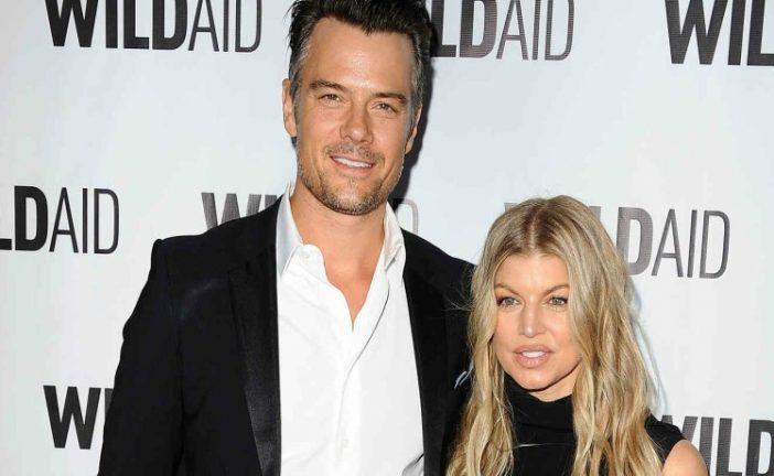Fergie rompió el silencio y reveló la razón de su divorcio de Josh Duhamel