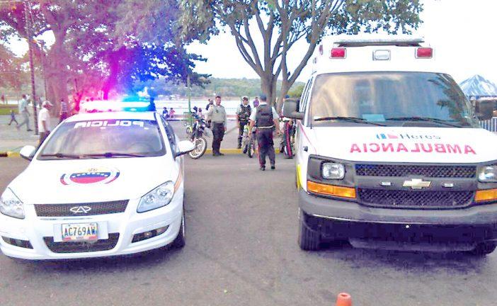 Cinco muertos deja  enfrentamiento en Bolívar
