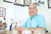 Gente valiosa: Francisco García, un doctor comprometido con la salud y belleza femenina
