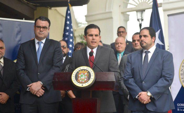 Gobernador de Puerto Rico: Huracán María puede ser más peligroso de la historia