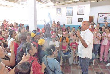 Héctor Rodríguez: Tenemos que  gobernar sin exclusión