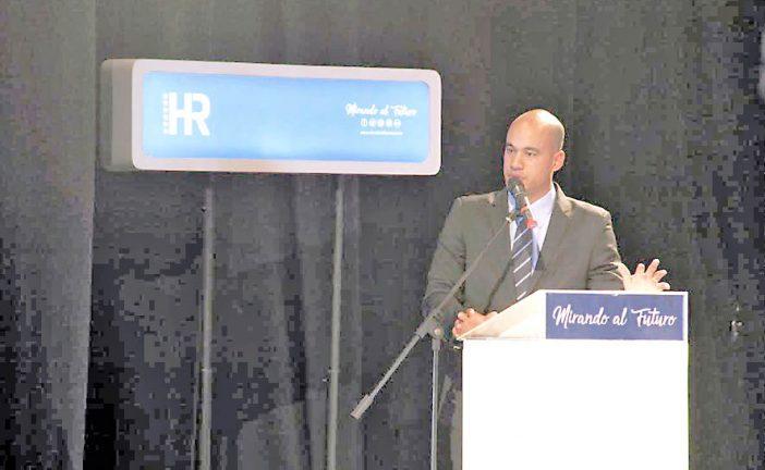 Rodríguez presenta plan de seguridad