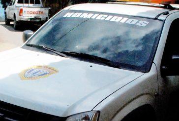 Cicpc atrapa a  dos implicados  en homicidios