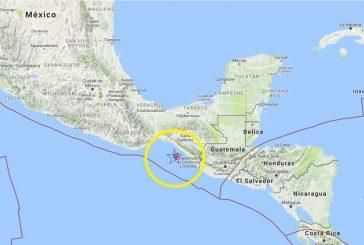 Al menos 15 muertos en un potente terremoto de magnitud 8,2 en México