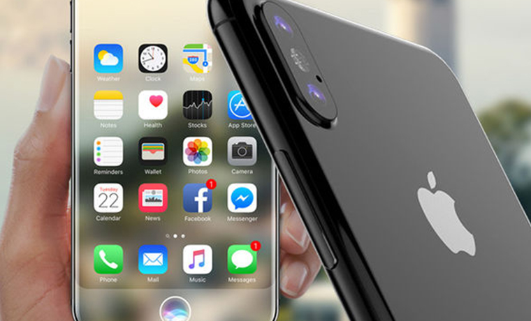 Se dio a conocer la posible fecha de lanzamiento y precio del Iphone 8