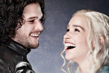 Los actores de Juego de Tronos se convierten en la nueva imagen de Dolce & Gabbana