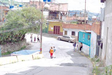 Empeoró servicio de transporte  en Colinas de La Matica